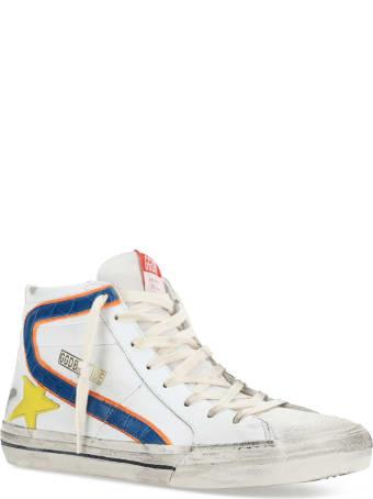 Golden Goose High Sneakers