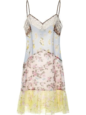 Blumarine Mini Dress