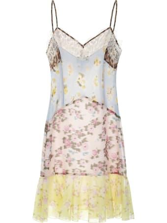 Blumarine Mini Dress