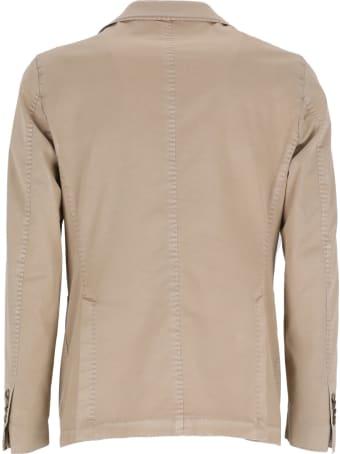 L.B.M. 1911 Cotton Blend Jacket