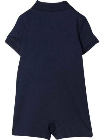 Ralph Lauren Blue Suit
