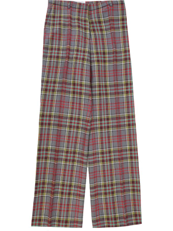 Philosophy di Lorenzo Serafini Wool Pants