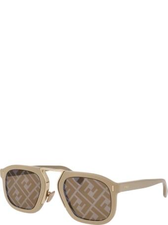 Fendi Ff M0105/s Sunglasses