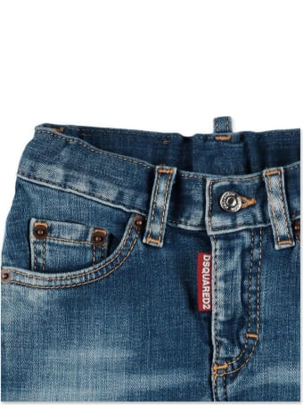 Dsquared2 Bottoms