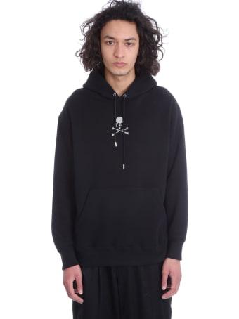 MASTERMIND WORLD Sweatshirt In Black Cotton