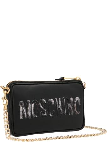 Moschino 'teddy' Bag