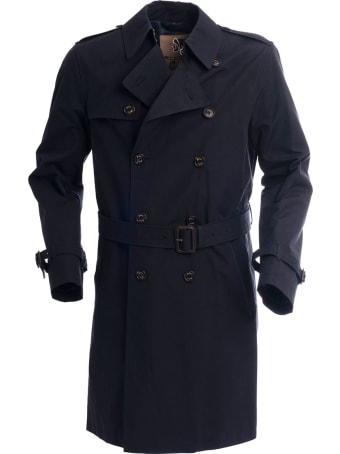 Sealup Trench