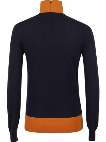 Plan C Turtleneck Sweater
