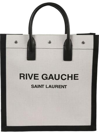 Saint Laurent Rive Gauche Tote