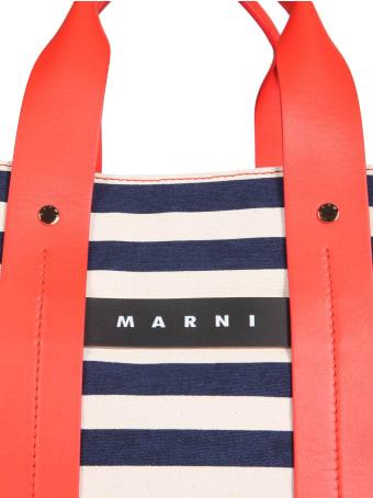 Marni Large Burton Bag