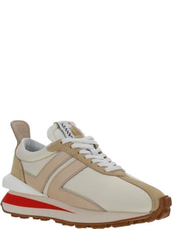 Lanvin Running Sneakers