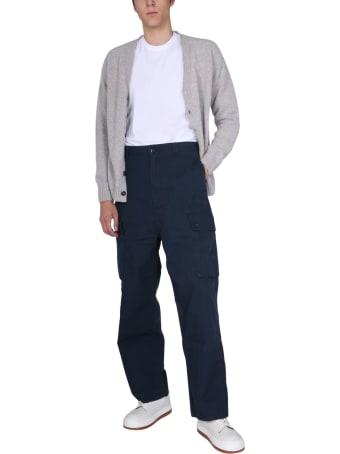 Nigel Cabourn Dutch Jeans