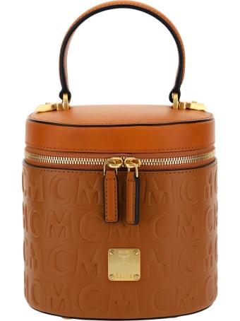 MCM Cylinder Bag
