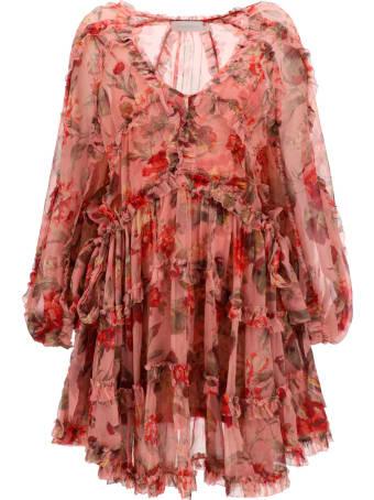 Zimmermann Cassia Dress