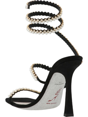 René Caovilla 'bettie' Shoes