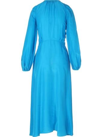 Forte_Forte Habotai Silk Long Dress