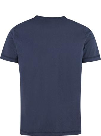Tommy Jeans Cotton Crew-neck T-shirt