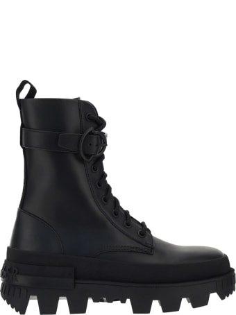 Moncler Carinne Boots