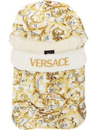 Young Versace 'barocco' Outdoot Nest