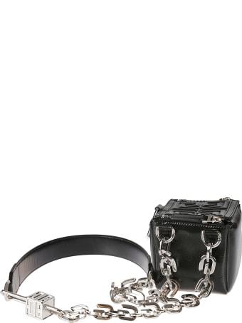 Givenchy Pandora Cube Pouch