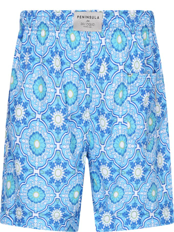Peninsula Swimwear Costume Da Bagno