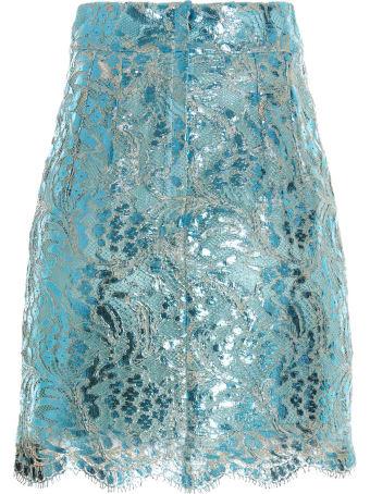 Dolce & Gabbana 'dg Pop' Skirt