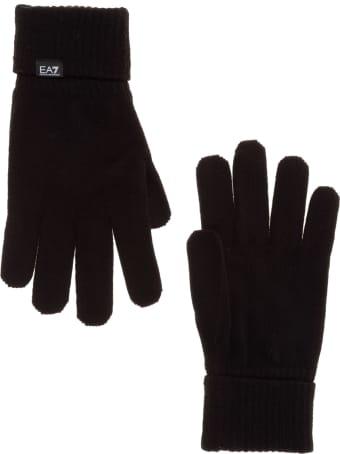 EA7 Emporio Armani Icon Gloves
