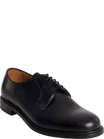 Berwick 1707 Leather Shoes