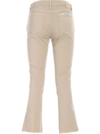 Re-HasH Pants