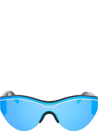 Balenciaga Bb0004s Sunglasses