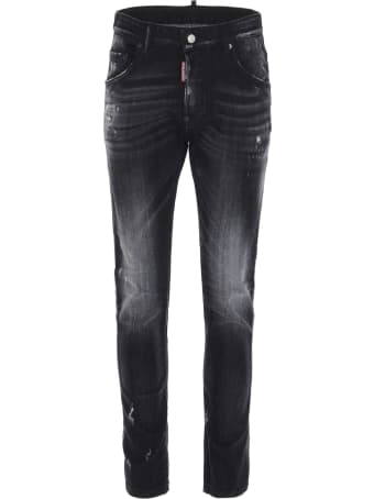 Dsquared2 'super Twinky' Jeans