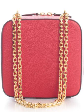 Mark Cross Rose Bag