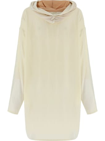 MM6 Maison Margiela Maison Margiela Sweatshirt Dress