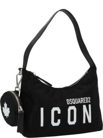 Dsquared2 'icon' Mini Bag