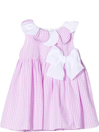 leBebé Le Bebé Enfant Check Dress