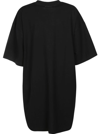 VETEMENTS Limited Edition Oversize T-shirt