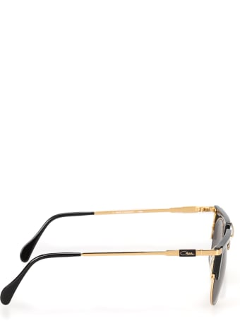 Cazal 745/3 Sunglasses