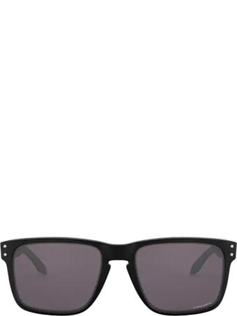 Oakley Oakley Oo9417 Matte Black Sunglasses