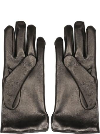 Gucci Abeille Gloves