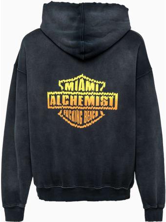 Alchemist Coaster Sweatshirt Alfsfw21mjhd11b