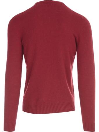 Zanone Alpaca Crew Neck Sweater
