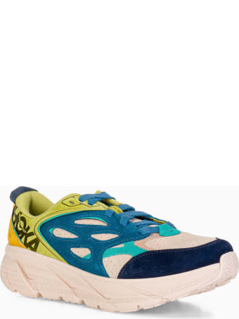 Hoka One One M Clifton L Suede