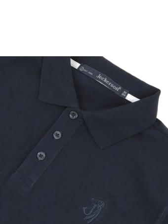 Jeckerson Cotton Polo