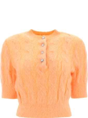 Paco Rabanne Knit Top