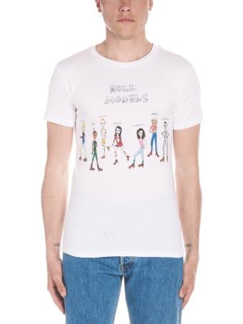Unfortunate Portrait 'roll Model' T-shirt