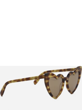 Saint Laurent New Wave Sl 181 Loulou Sunglasses