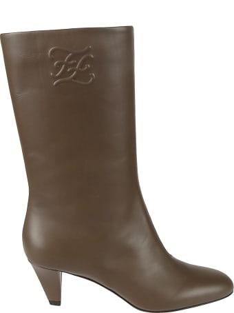 Fendi Maya Boots