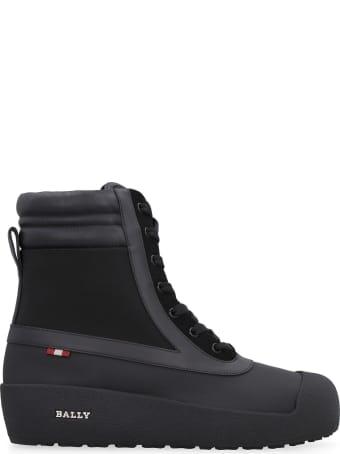 Bally Mountain Boots