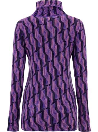 Prada Turtleneck Knit