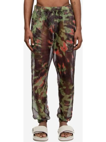 South2 West8 Bush String Pants